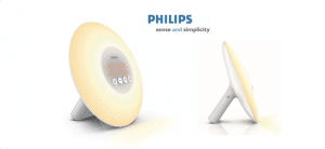 Philips Wake-up light HF3500